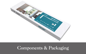 Components packaging
